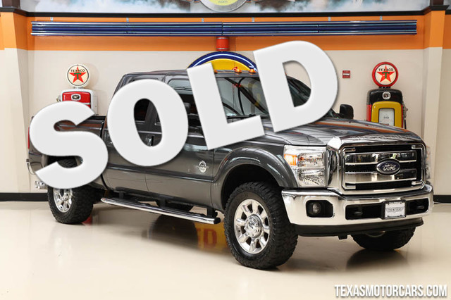 2015 Ford Super Duty F-250 Lariat This Carfax 1-Owner 2015 Super Duty F-250 Lariat is in great sha
