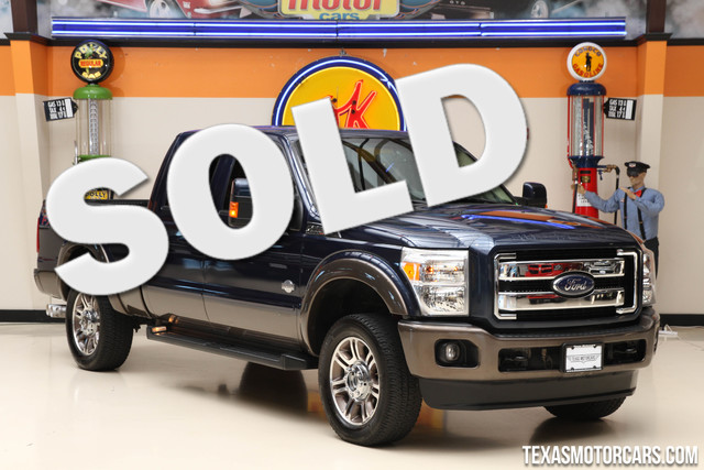 2015 Ford Super Duty F-250 King Ranch 4x4 Financing is available with rates as low as 29 wac