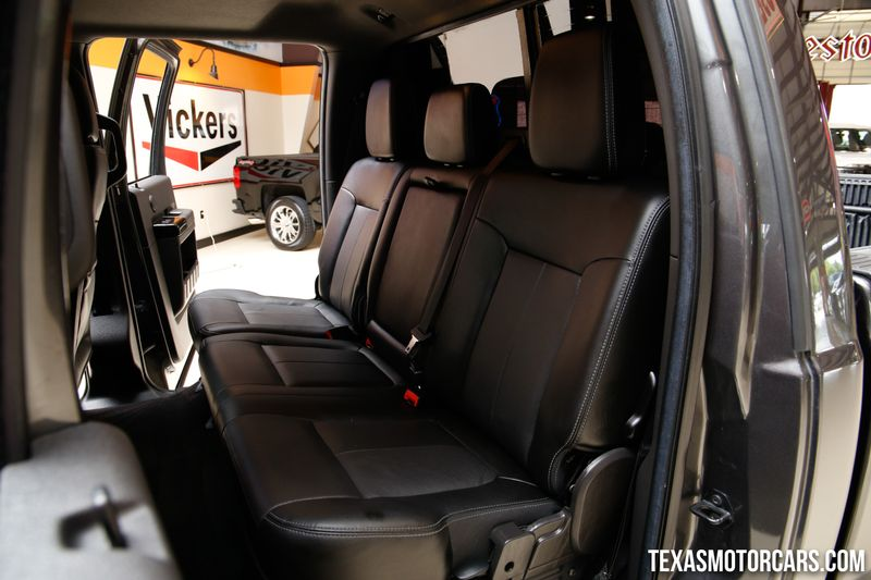 2015 Ford Super Duty F-250 Pickup Lariat  in Addison, Texas