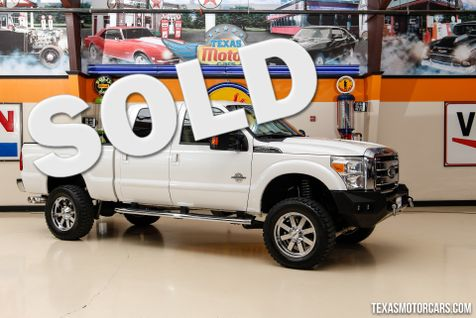 2015 Ford Super Duty F-250 Pickup Lariat in Addison