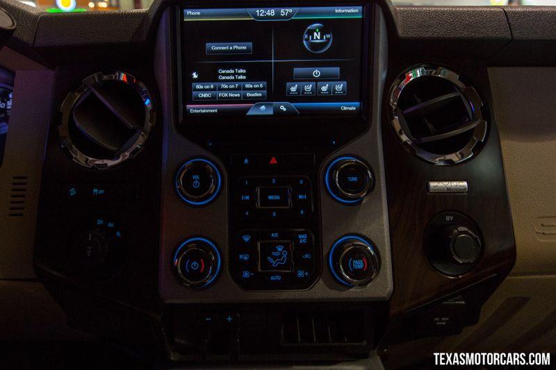 2015 Ford Super Duty F-250 Pickup Lariat 4X4  in Addison, Texas