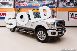 2015 Ford Super Duty F-250 Pickup in Addison, Texas
