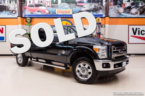 2015 Ford Super Duty F-250 Pickup Lariat 4X4 in Addison