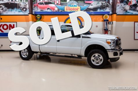 2015 Ford Super Duty F-250 Pickup XLT 4X4 in Addison