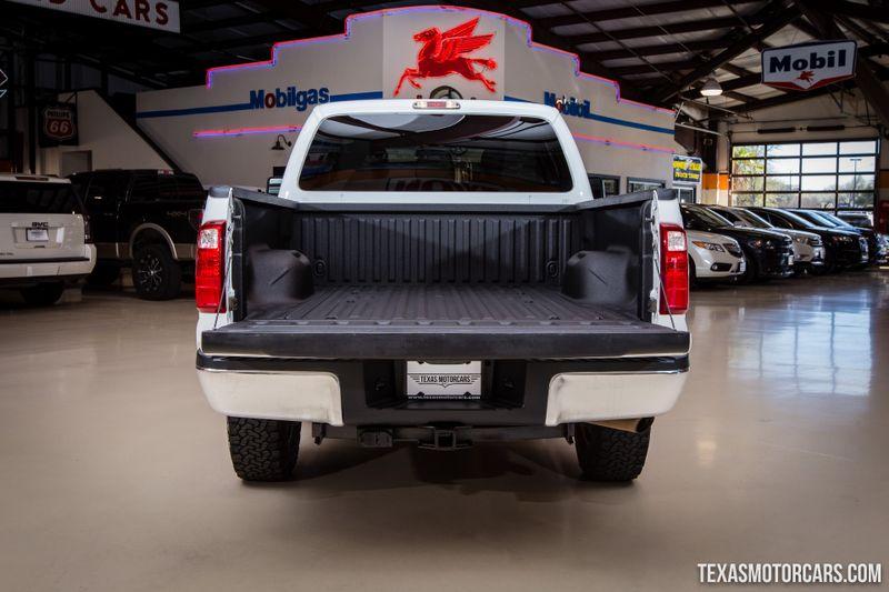 2015 Ford Super Duty F-250 Pickup XLT 4X4  in Addison, Texas