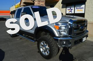2015 Ford Super Duty F-250 Pickup in Bountiful UT