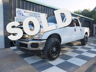 2015 Ford Super Duty F-250 Pickup XLT Charlotte-Matthews, North Carolina
