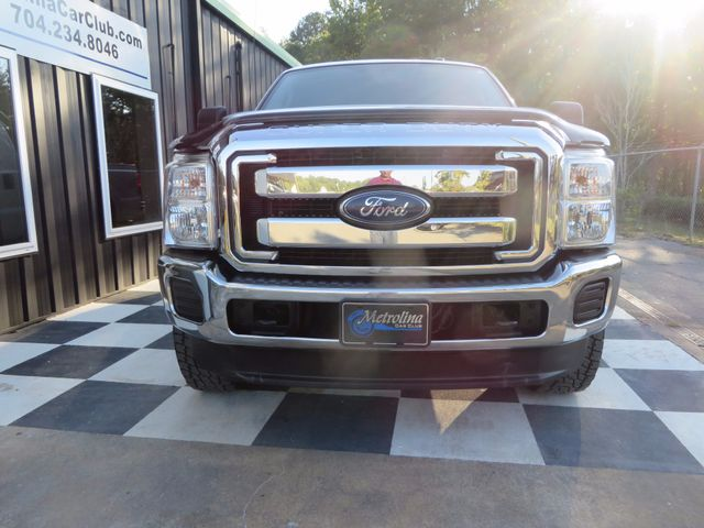 2015 Ford Super Duty F-250 Pickup XLT Charlotte-Matthews, North Carolina 15