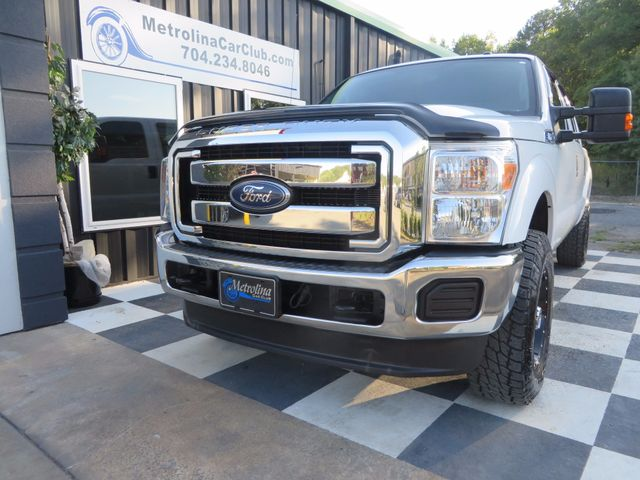 2015 Ford Super Duty F-250 Pickup XLT Charlotte-Matthews, North Carolina 17