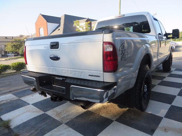 2015 Ford Super Duty F-250 Pickup XLT Charlotte-Matthews, North Carolina 22