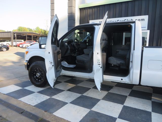 2015 Ford Super Duty F-250 Pickup XLT Charlotte-Matthews, North Carolina 33