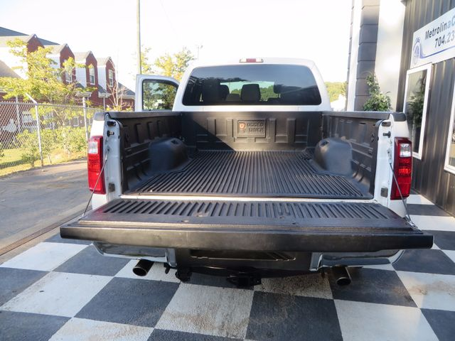 2015 Ford Super Duty F-250 Pickup XLT Charlotte-Matthews, North Carolina 42