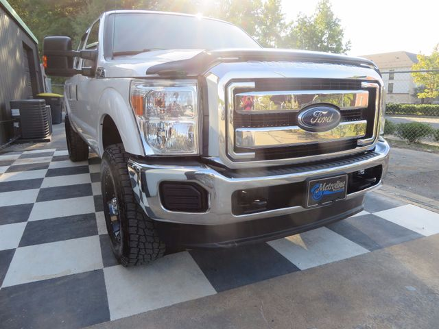 2015 Ford Super Duty F-250 Pickup XLT Charlotte-Matthews, North Carolina 13