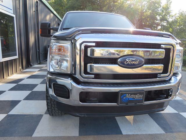 2015 Ford Super Duty F-250 Pickup XLT Charlotte-Matthews, North Carolina 14