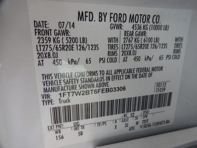 2015 Ford Super Duty F-250 Pickup Lariat Corpus Christi, Texas 59