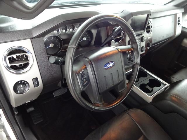 2015 Ford Super Duty F-250 Pickup Lariat Corpus Christi, Texas 22