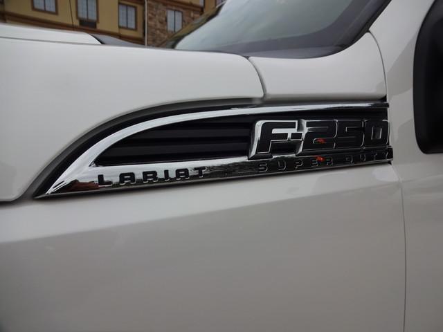 2015 Ford Super Duty F-250 Pickup Lariat Corpus Christi, Texas 12