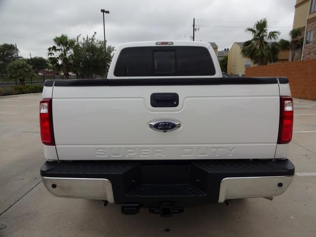 2015 Ford Super Duty F-250 Pickup Lariat Corpus Christi, Texas 7