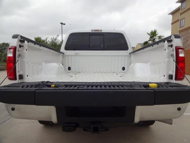 2015 Ford Super Duty F-250 Pickup Lariat Corpus Christi, Texas 8