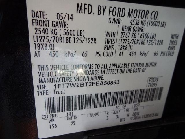 2015 Ford Super Duty F-250 Pickup XLT Corpus Christi, Texas 46