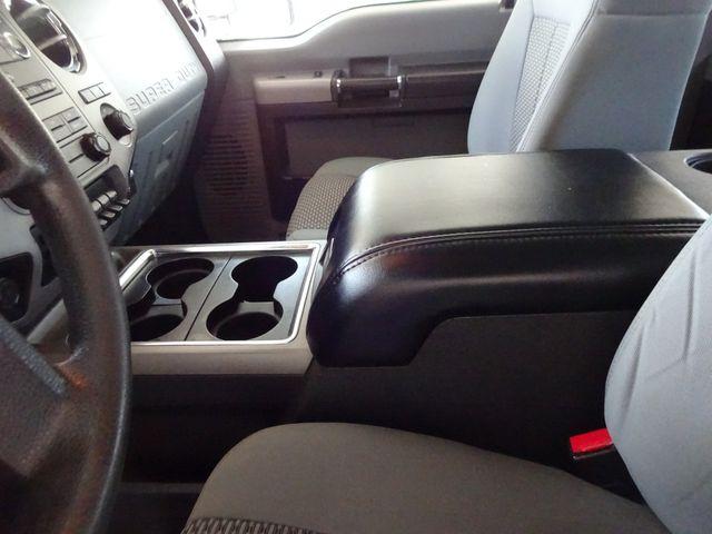 2015 Ford Super Duty F-250 Pickup XLT Corpus Christi, Texas 19