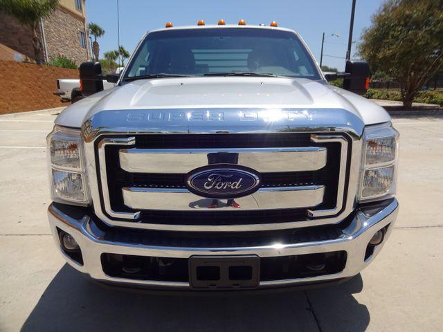 2015 Ford Super Duty F-250 Pickup XLT Corpus Christi, Texas 6