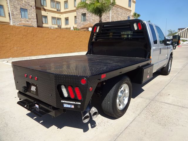 2015 Ford Super Duty F-250 Pickup XLT Corpus Christi, Texas 3