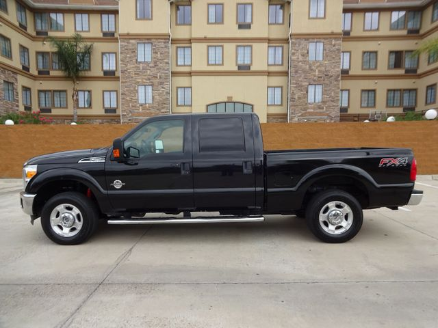 2015 Ford Super Duty F-250 Pickup XLT Corpus Christi, Texas 4