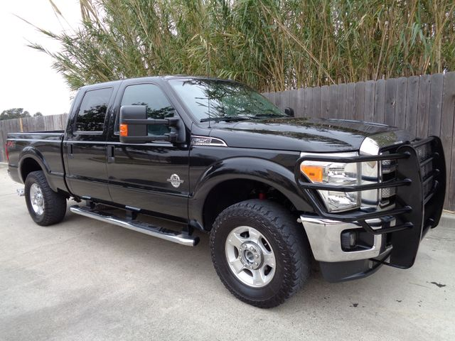 2015 Ford Super Duty F-250 Pickup XLT Corpus Christi, Texas 1
