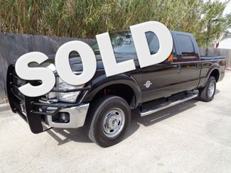 2015 Ford Super Duty F-250 Pickup XLT 6.7L POWERSTROKE Corpus Christi, Texas