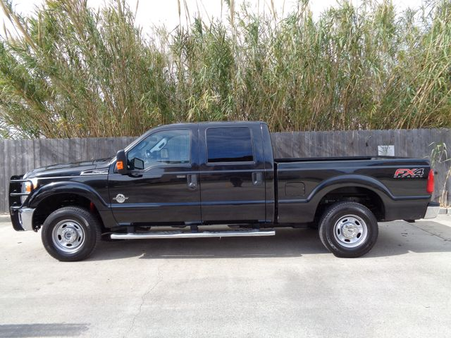 2015 Ford Super Duty F-250 Pickup XLT 6.7L POWERSTROKE Corpus Christi, Texas 4