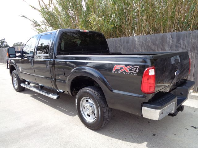 2015 Ford Super Duty F-250 Pickup XLT 6.7L POWERSTROKE Corpus Christi, Texas 2
