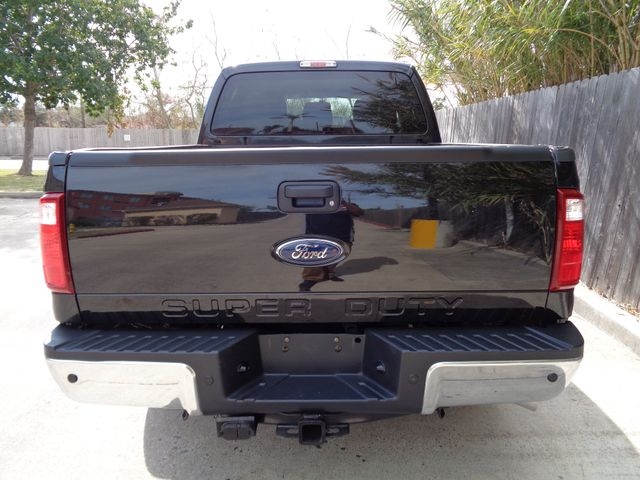 2015 Ford Super Duty F-250 Pickup XLT 6.7L POWERSTROKE Corpus Christi, Texas 7
