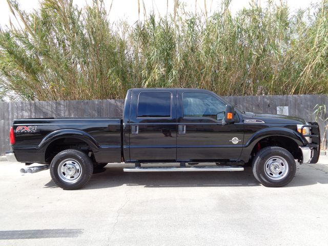 2015 Ford Super Duty F-250 Pickup XLT 6.7L POWERSTROKE Corpus Christi, Texas 5