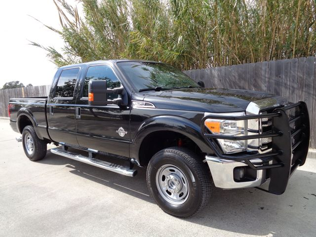2015 Ford Super Duty F-250 Pickup XLT 6.7L POWERSTROKE Corpus Christi, Texas 1