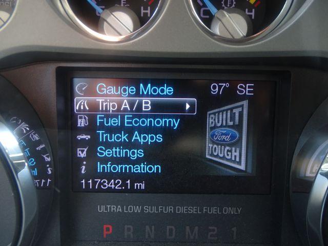 2015 Ford Super Duty F-250 Pickup XLT 6.7L POWERSTROKE Corpus Christi, Texas 39