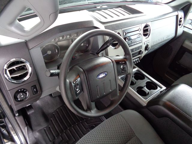 2015 Ford Super Duty F-250 Pickup XLT Corpus Christi, Texas 17