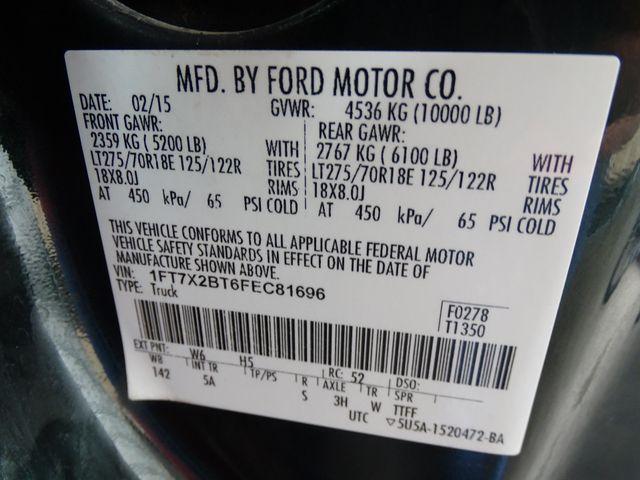 2015 Ford Super Duty F-250 Pickup Lariat Corpus Christi, Texas 47