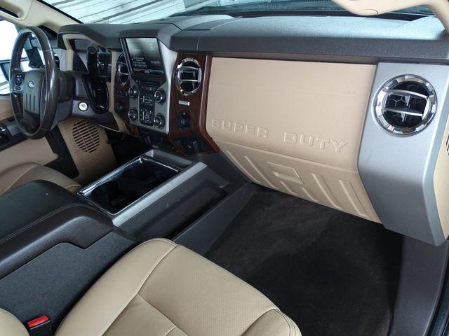 2015 Ford Super Duty F-250 Pickup Lariat Corpus Christi, Texas 31