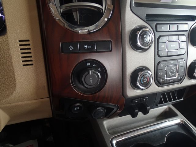 2015 Ford Super Duty F-250 Pickup Lariat Corpus Christi, Texas 36