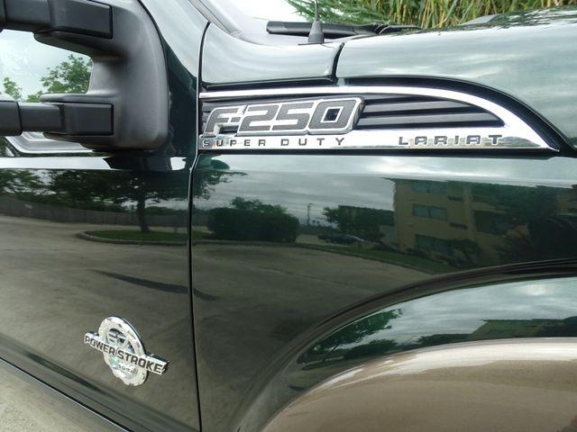 2015 Ford Super Duty F-250 Pickup Lariat Corpus Christi, Texas 9