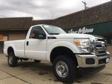 2015 Ford Super Duty F-250 Pickup XL in Dickinson, ND