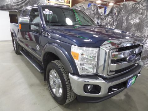 2015 Ford Super Duty F-250 Pickup Lariat in , ND
