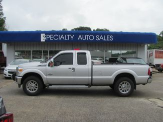 2015 Ford Super Duty F-250 Pickup XLT Dickson, Tennessee
