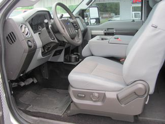 2015 Ford Super Duty F-250 Pickup XLT Dickson, Tennessee 12