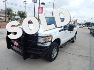 2015 Ford Super Duty F-250 Pickup XL Harlingen, TX