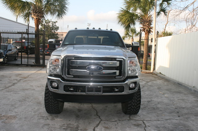 2015 Ford Super Duty F-250 Pickup Lariat Houston, Texas 0