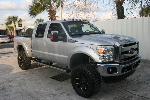 2015 Ford Super Duty F-250 Pickup Lariat Houston, Texas 11