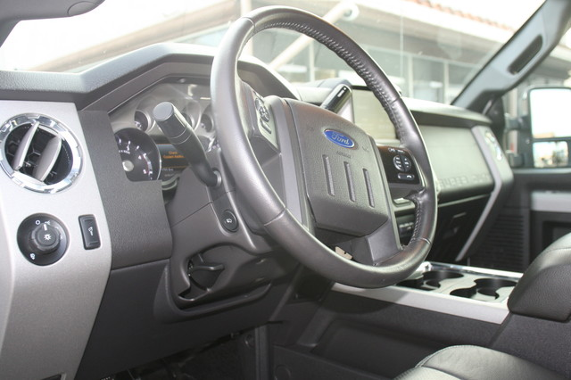 2015 Ford Super Duty F-250 Pickup Lariat Houston, Texas 13
