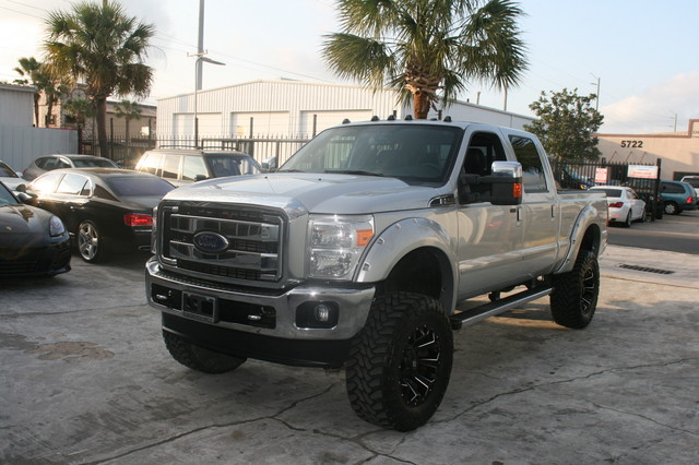 2015 Ford Super Duty F-250 Pickup Lariat Houston, Texas 2
